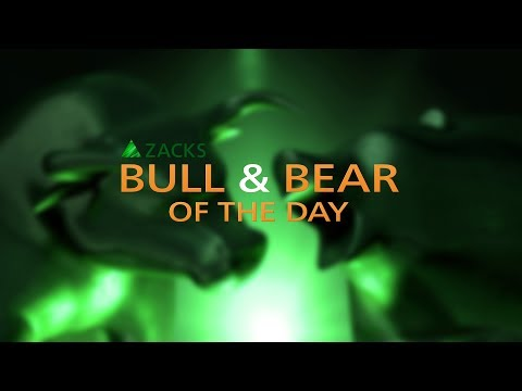 Apple (AAPL) and Alaska Air Group (ALK): Today's Bull & Bear