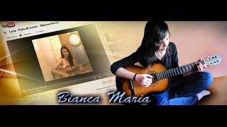 Irina Rimes-Visele (cover-Bianca-Maria)