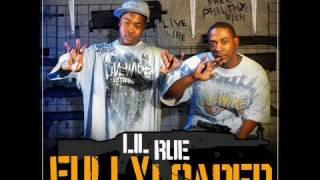 Lil' Rue - My Pain