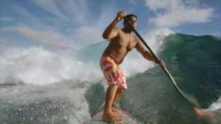 TAHITI: Perfektní vlna 3D - Blu-ray trailer