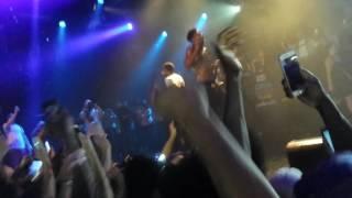 """Timmy Turner Freestyle/Panda"" Live - Desiigner @ XXL Freshman 2016 Concert"