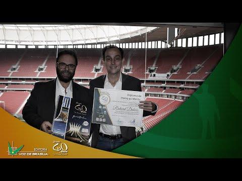 Entrevista com Richard Dubois | Jornalista Paulo Fayad thumbnail