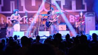 I'm the Trip - Right&Wrong (live) - Focus Festival 2014