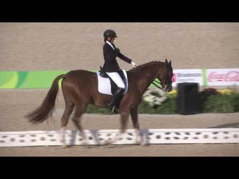 Team SA Paralympics 2016| Sasol Highlights Package | Philippa Johnson-Dwyer