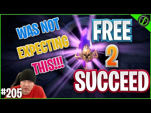 This GAMECHANGING Pull Was NOT On My Radar Today!!! | Free 2 Succeed - EPISODE 205