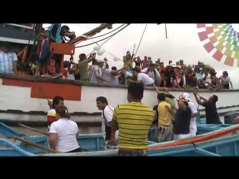 AMA LA VIDA TV – Ecuador- 2da temporada Programa 24 (Manabí)