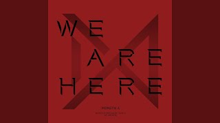INTRO: WE ARE HERE