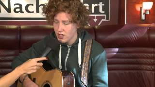 Michael Schulte - Holding Back The Fire (live and acoustic @ Nachtfahrt TV)