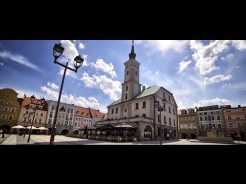 Sesja Rady Miasta Gliwice nr VI/2019 z 30 maja 2019 roku