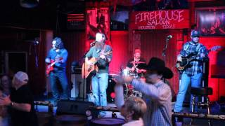 Cody Jinks Performs at The Firehouse Saloon - 3/13/2015