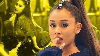 Ariana Grande HINTS at Thank U Next Music Video CLUES