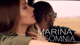 MARINA - INSOMNIA [prod. by ALGORIDDIM] [Official 4К Video]