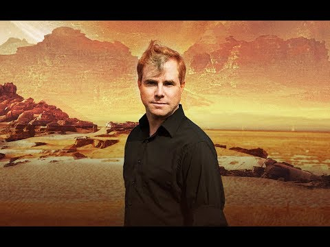 The Martian's Andy Weir Tells All
