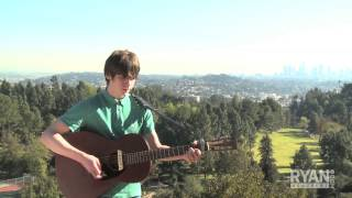 Jake Bugg Covers Johnny Cash's Folsom Prison Blues | Performance | On Air with Ryan Seacrest