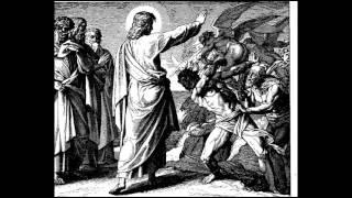 OS ENDEMONIADOS GADARENOS - Estudo Bíblico