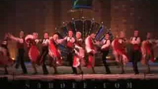 Sexy dance. Кан-Кан