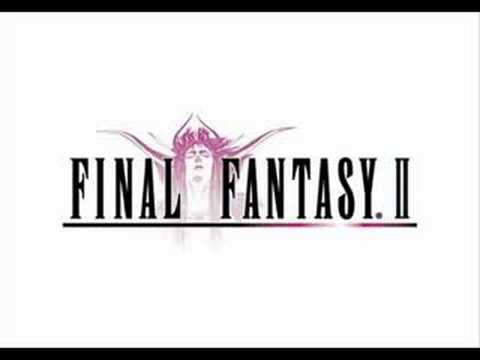 Final Fantasy Ii The Promised Land Chords Chordify