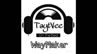 Sinach Waymaker Cover By TaytVialy