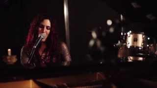 Moran Magal - Poison - Alice Cooper Cover  ( Piano & Vocals )