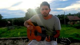 Maneira errada - Jorge e Mateus (cover) Lucas Martinez