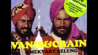 VanisCrain feat. Akkezdet Phiai | Szülinap (Kapuzárási pánik) | official audio szöveggel