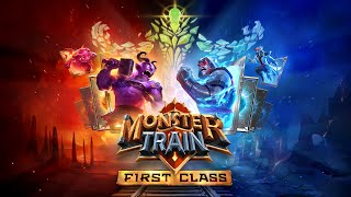Monster Train coming to Switch, out this month