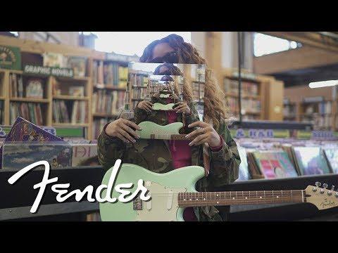 H.E.R | The Offset Film Series | Fender