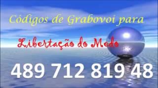 Libertação do Medo  Grigori Grabovoi   código de Grabovoi para curar o medo   489 712 819 48