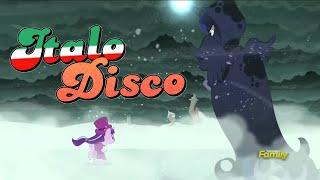 Luna's Future - Italo Disco Version