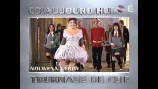 """Nolwenn Leroy - Making of """"Nolwenn Ohwo!"""" [2005]"""