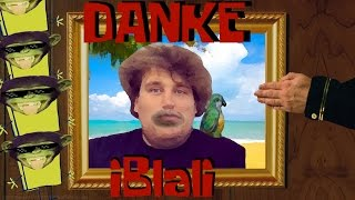 Remix: Drachenlord - Danke iBlali - Spongebob Edition