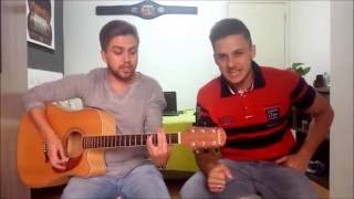 Michel Teló part Gusttavo Lima - Implorando Pra Trair (Kaio e Felipe Cover)