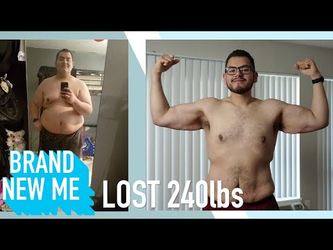 Incredible Weight Loss Transformations Vol.2 | BRAND NEW ME