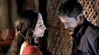 Vidya Balan romantic scene with her husband - Ishqiya Deleted Scene width=