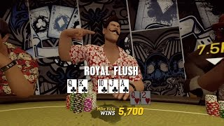 Royal Flush | Prominence Poker
