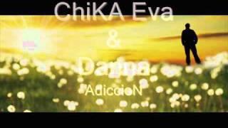 Adiccion - Chika Eva & Danna - Reggae Ecuador