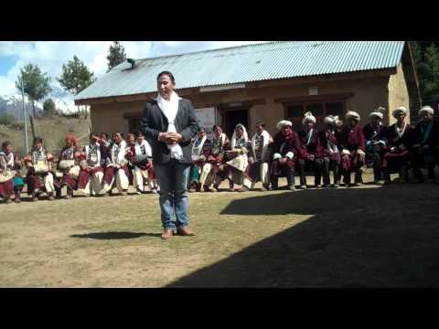Northwestern Nepal Trek April 1 — 19, 2011