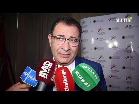 Video : Mohamed Boudra : «L'élection du Maroc à la présidence de CGLU-Monde reflète l'engagement du Royaume pour le développement de l'Afrique»
