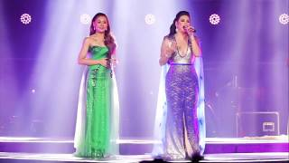 CLEAR version! Pataasan ng boses: Regine Velasquez vs Angeline, Morisette, Julie Anne and more!