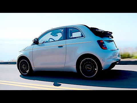 "2021 FIAT 500 (Full Range) Top Models Interior and Exterior Design | Best Small Electric Car 2020"""