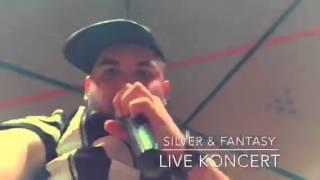 Silver & Fantasy - Live koncert
