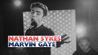 Nathan Sykes - 'Marvin Gaye' (Capital Session)