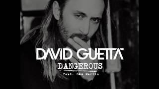 David Guetta - Dangerous (feat. Sam Martin) [Remix]