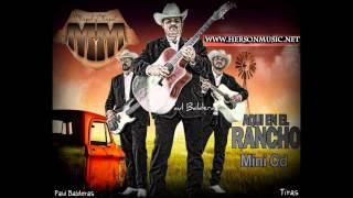 Se me cierra el Mundo - Miguel y Miguel ft El coyote 2012.wmv