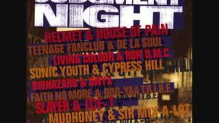 _03_Living Colour & Run Dmc - Me Myself & My Microphone