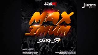 "Sekon Sta - Maximum ""2015 Trinidad Soca"""