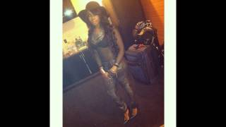 #StevieJ's alleged new girlfriend #CandiceBoyd is a great singer and fine too! #Joseline enemy?