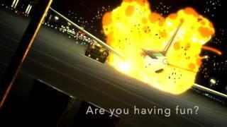 Zankyou no terror trailer HD