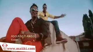 ABDU KIBA & ALI KIBA || KIDELA || Official Version Video width=