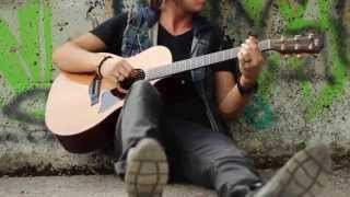 """Wake Me Up"" Avicii - Acoustic Music Video Cover - RUNAGROUND (on iTunes)"